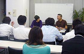 社長対談 第1回・SOPH.代表取締役 清永 浩文氏